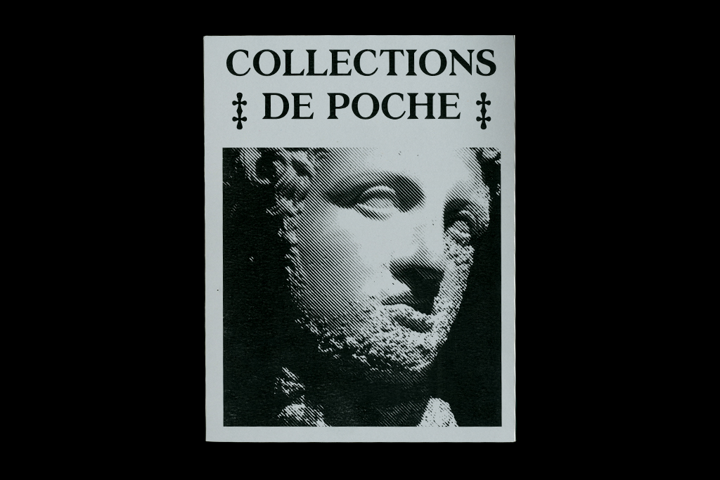 Julien Chochoi / Collections de poche