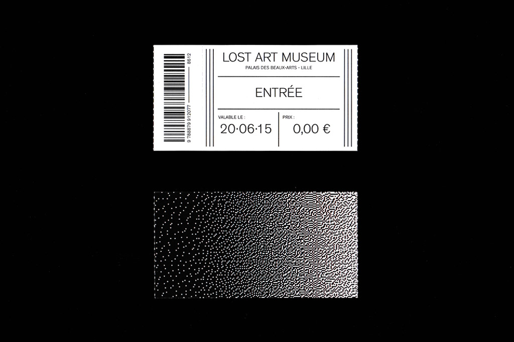 Julien Chochoi / Lost Art Museum Part I